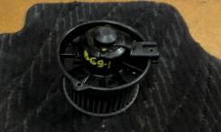 Мотор печки. Subaru Legacy, BG9
