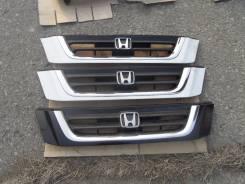 Решетка радиатора. Honda CR-V, RD1
