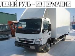 Mitsubishi Canter. Грузовик 7С15, 3 000 куб. см., 5 000 кг.