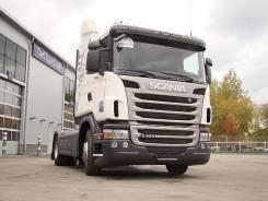 Scania G. Продам тягач 400 LA4X2HNA Normal Griffin в Томске, 13 000 куб. см., 20 000 кг.