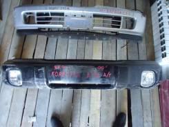 Фара противотуманная. Subaru Forester, SF5, SF9 Двигатели: EJ25, EJ20