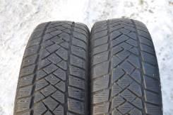 Dunlop SP 4 All Seasons. Всесезонные, износ: 20%, 2 шт
