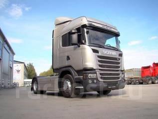 Scania. Продам тягач G440 LA4X2HNA Highline 2017 в Томске, 13 000 куб. см., 20 000 кг.