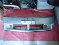 Бампер. Nissan Wingroad, WPY11, WFNY11, WHY11, WRY11, WFY11, WHNY11 Двигатели: QG15DE, SR20VE, QR20DE, QG18DE, LEV
