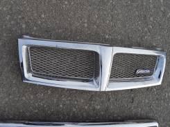 Решетка радиатора. Nissan Gloria, HY34