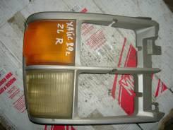 Поворотник. Toyota Hiace, LH66 Двигатель 2L