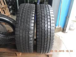 Dunlop SP LT 2. Зимние, без шипов, 2014 год, износ: 20%, 2 шт