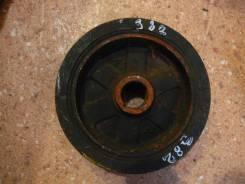 Шкив. Nissan Wingroad Двигатели: QG18DE, QG18DEN