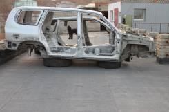 Кузов в сборе. Suzuki Grand Escudo, TX92W