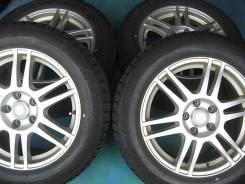 "Диски+шины Glitzer Bridgestone 17"" 5*114,3 215/60 Bridgestone Revo2"