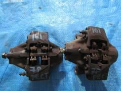 Суппорт тормозной. Toyota Aristo, JZS161. Под заказ