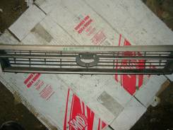 Решетка радиатора. Toyota Corolla, EE103 Двигатель 5EFE