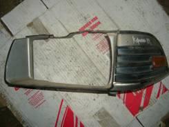 Ободок фары. Toyota Corolla, EE96 Двигатель 2E