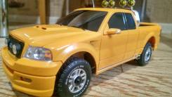 HPI xmods RC Ford F-150