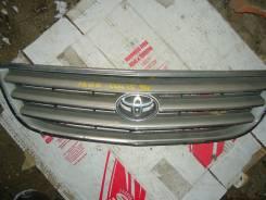 Решетка радиатора. Toyota Gaia, SXM15G Двигатель 3SFE