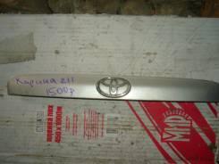 Планка на багажник. Toyota Carina, AT211 Двигатель 7AFE