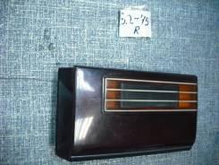 Вставка багажника. Toyota Camry, SV21, SV20, CV20