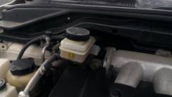 Цилиндр главный тормозной. Nissan Murano, PZ50 Двигатель VQ35DE