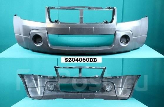 Бампер. Suzuki Grand Vitara