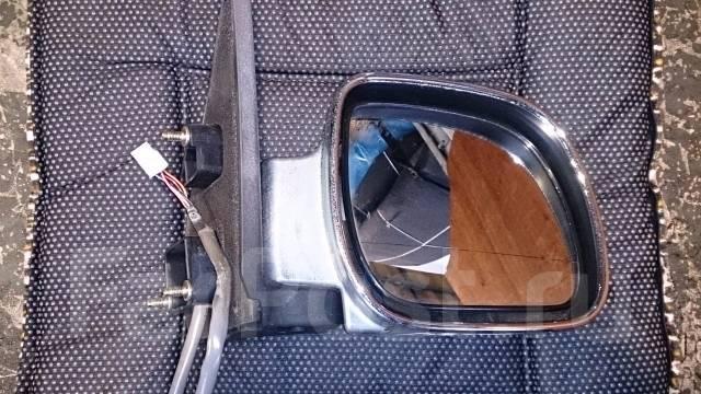 Зеркало заднего вида боковое. Daihatsu Terios Kid, J111G