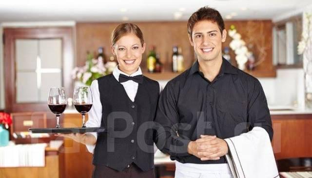 Работа в отелях Таиланда