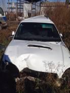 Subaru Legacy B4. EJ20