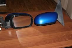 Зеркало заднего вида боковое. Subaru Impreza, GH7, GH8, GH6, GH3, GH2, GH