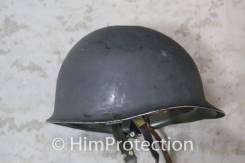 Армейский стальной шлем M1. Оригинал. Австрия.