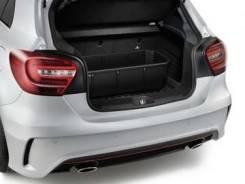 Кронштейн под аккумулятор. Mercedes-Benz A-Class, W176