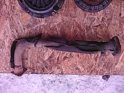 Приемная труба глушителя. Mazda Capella, GD6P Двигатель B6