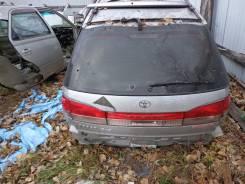 Вставка багажника. Toyota Vista Ardeo, 50