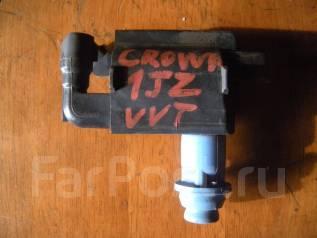 Катушка зажигания. Toyota Crown, JZS151 Двигатель 1JZGE