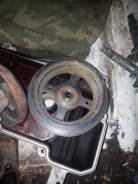 Шкив коленвала. Toyota Probox, NCP50 Двигатель 2NZFE