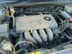 Патрубок радиатора. Toyota Vista Ardeo, ZZV50G, ZZV50 Toyota Vista, ZZV50, ZZV50G Двигатель 1ZZFE