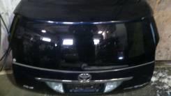 Дверь багажника. Toyota Mark II Wagon Blit, JZX110W Двигатель 1JZFSE