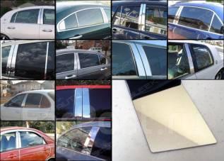 Накладка на стойку. Toyota: Corona, Ipsum, Corolla, Altezza, Tundra, Sprinter, Vista, Voltz, Succeed, Hilux Pick Up, bB, Starlet, Porte, Progres, ist...