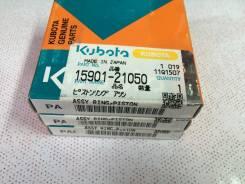 Кольца поршневые. Kubota B1-15. Под заказ