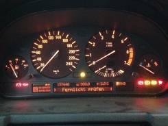 Спидометр. BMW X5, E53 Двигатель M62B44T