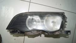 Фара. BMW 3-Series Двигатели: M52TUB28, M43B19, M54B22, M54B30, M54B25, M52TUB25