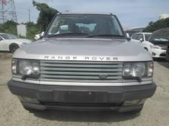 Подушка безопасности. Land Rover Range Rover