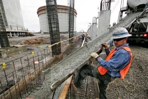 поликарбоксилаты бетон