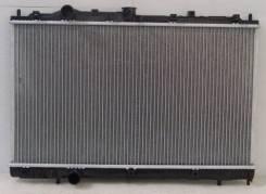 Радиатор охлаждения двигателя. Mitsubishi Mirage, CK2A, CM5A, CM2A, CJ2A, CK1A, CJ1A, CK6A, CJ4A, CM8A, CK4A, CK8A Mitsubishi Lancer, CK8A, CJ2A, CK4A...