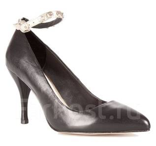 Туфли-лодочки. 37