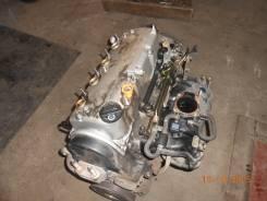 Двигатель. Honda Civic, EU3, EU2, EU4, EU1 Двигатель D15B