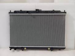 Радиатор охлаждения двигателя. Nissan Expert, VW11 Nissan Tino, V10 Nissan Avenir, W11 Двигатель QG18DE