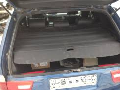 Шторка багажника. BMW X5, E53 Двигатель M62B44T