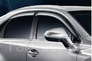 Ветровик на дверь. Lexus NX200 Lexus NX200t Lexus NX300h