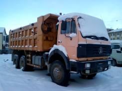 Beifang Benchi. Продам самосвал , 9 726 куб. см., 20 000 кг.