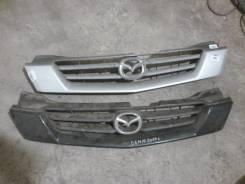 Решетка радиатора. Mazda Demio, DW3W