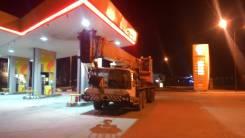 Январец КС 6471. Автокран 40 тонн СрОчНо, 13 500 куб. см., 40 000 кг., 30 м.
